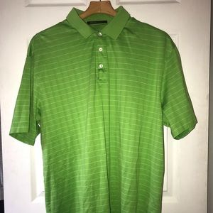 Tiger Woods Collection Nike Golf Polo XXL